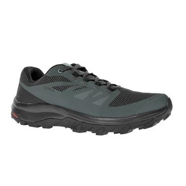 Salomon Ayakkabı Renkli